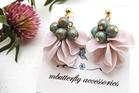 mbutterfly accessories 写真