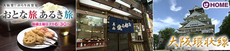 [2014.8.2]第260回「大阪環状線」