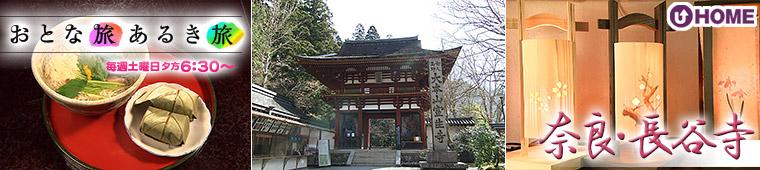 [2016.4.23]第343回「奈良・長谷寺」